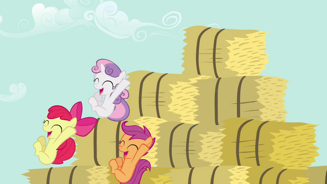 File:CMC bouncing down from bales S2E17.png