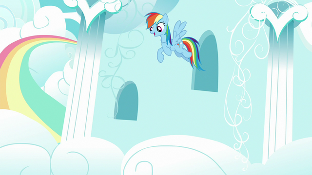 "File:Rainbow ""totally important to tell you!"" S6E15.png"