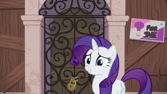 "File:Rarity ""is this the right location?"" S6E3.png"