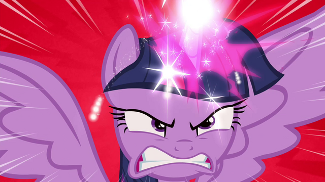 File:Twilight angry while using her magic S4E26.png