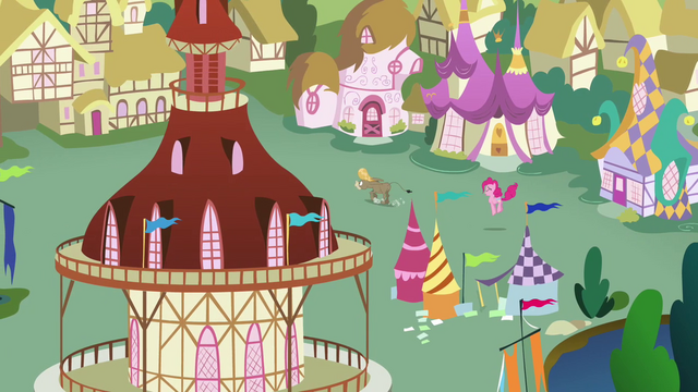 File:Pinkie Pie chases Cranky Doodle across Ponyville S02E18.png