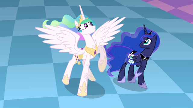 File:Princess Celestia shocked S04E02.png