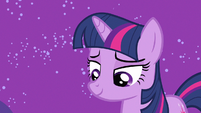 Twilight eh don't push it S3E5