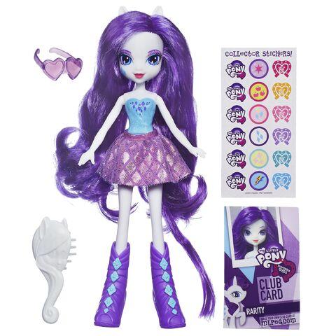 File:Rarity Equestria Girls doll.jpg