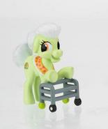 Granny Smith miniature set pony