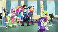 "The Equestria Girls ""Twilight?!"" EG3"