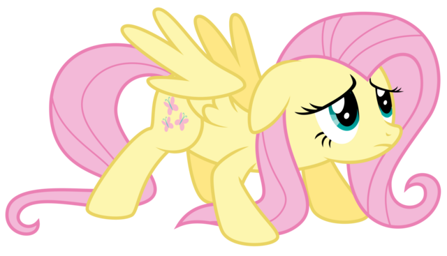 File:FANMADE Fluttershy is... umm... ready.png
