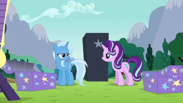 "File:Trixie ""one trick I've never been able to do"" S6E6.png"
