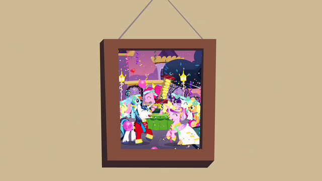 File:Photo of Canterlot wedding 2 S4E12.png