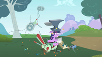 Twilight anvil derp S01E15