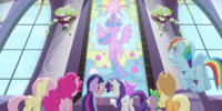 Princess Twilight Sparkle - Part 1