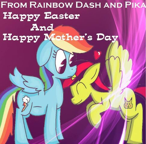 File:FANMADE RD and Pika Easter and Mother's Day.jpg