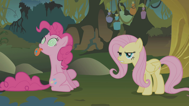 File:Pinkie Pie Hypno Eyes Tongue S01E09.png