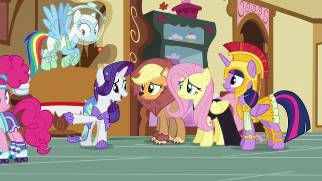 File:Rarity pushing Pinkie Pie away S5E21.png