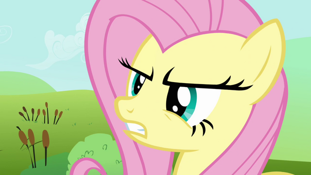File:Fluttershy manning up S2E19.png