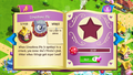 Limestone Pie album page MLP mobile game.png