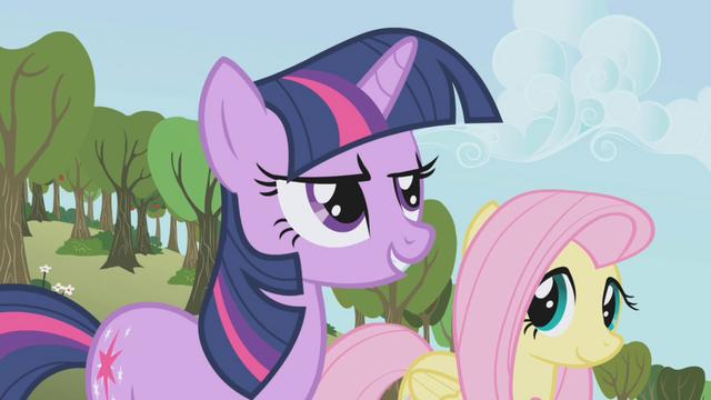 "File:Twilight teasing ""a bit?"" S1E04.png"