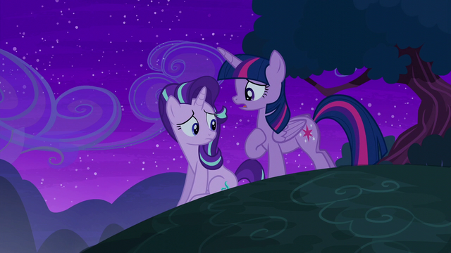 "File:Twilight ""pick and choose your friends for you"" S6E6.png"