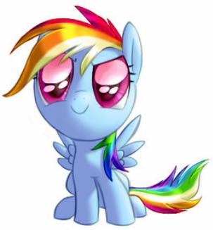 File:FANMADE Chibi Rainbow Dash.png