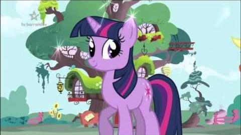 My Little Pony CZECH - Opening season 3