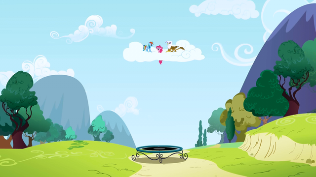File:Pinkie Pie trampoline S1E5.png