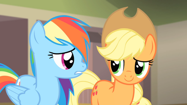 File:Rainbow 'I know your thing is honesty...' S4E08.png