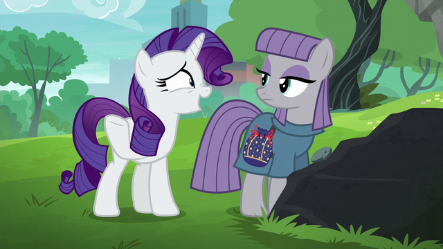 "File:Rarity ""forget I said that!"" S6E3.png"