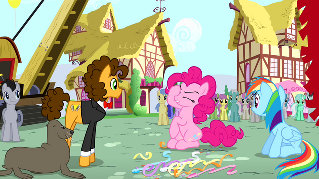File:Pinkie Pie making Pinkie Promise gestures S4E12.png
