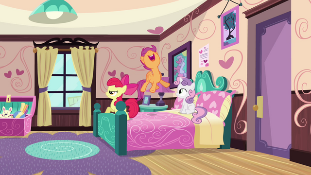 File:Scootaloo 'Yeah!' S3E4.png