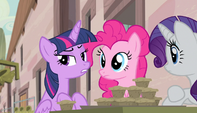 "Twilight ""I think we're being watched"" S5E1"
