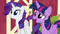 """Twilight """"one chore we could do"""" S6E10"""