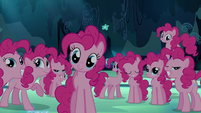 A lot of Pinkie clones S3E03