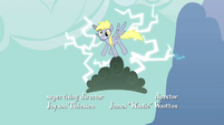 Derpy Hooves Thundercloud 5 S2E14