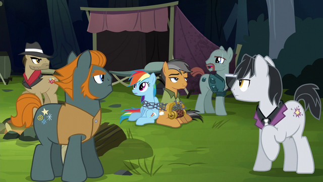 """File:Henchpony """"we can't let Daring Do rescue these two!"""" S6E13.png"""