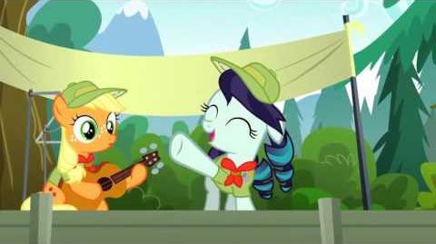 Equestria, the Land I Love - Spanish (Latin America)