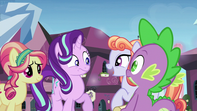 File:Crystal Pony 2 talking about the Equestria Games S6E1.png