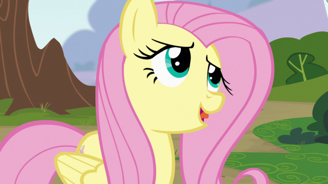 File:Fluttershy agreeing S4E10.png