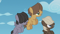 Young Boy Bullies watch Rainbow and Gilda S5E8