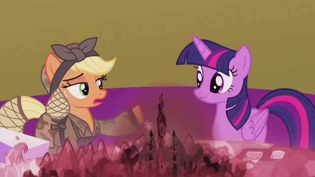 """File:Applejack """"you and I bein' friends"""" S5E25.png"""