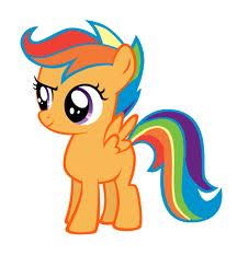 File:FANMADE Scootaloo recolor.jpg