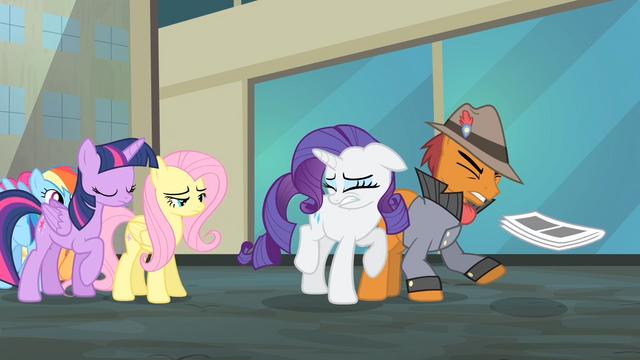File:Rarity bumps into a pony S4E08.png