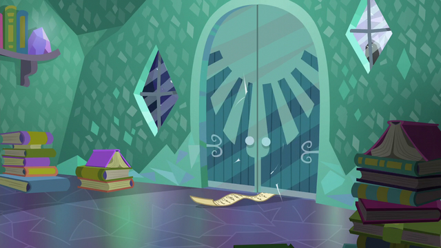 File:Door closed while checklist is being pulled under it S6E2.png