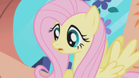 Fluttershy in front of window S01E03