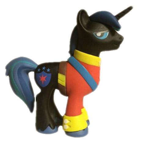 File:Funko Shining Armor black vinyl figurine.jpg
