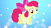 "Apple Bloom ""I guess I've been pretty worried"" S5E4"