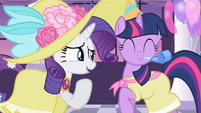 Rarity I need S2E9