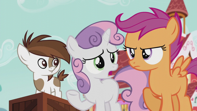 """File:Sweetie """"Especially where our playground equipment should be?"""" S5E18.png"""