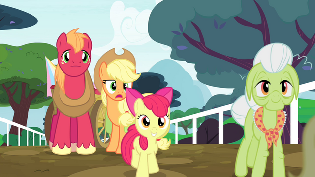 File:Granny Smith and Apple Bloom walking S4E20.png