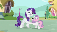 Rarity about the snowglobes S3E11