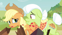 Applejack not alright S3E8